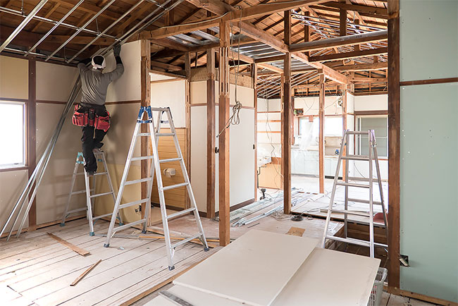 老朽化建物・借地借家の研究と出口戦略の提案